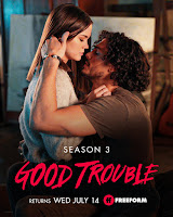 Tercera temporada de Good Trouble
