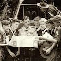 B Troop head for Spain & Portigal 1957.jpg