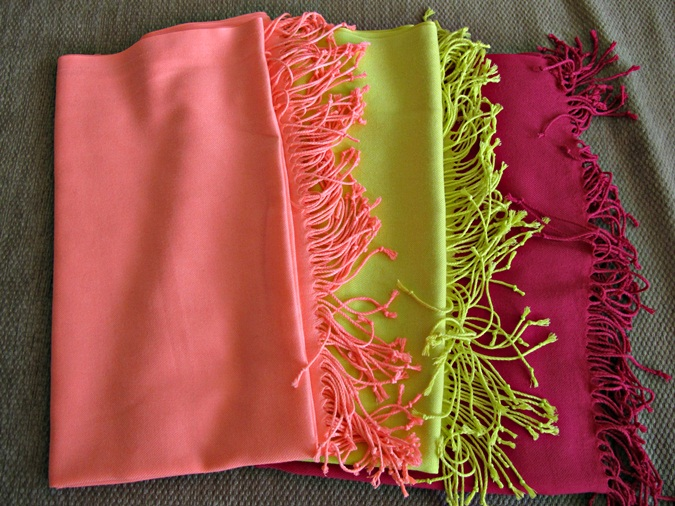 where to buy pashmina scarves fashion and style