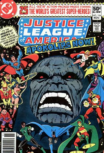หนัง Justice League Dark