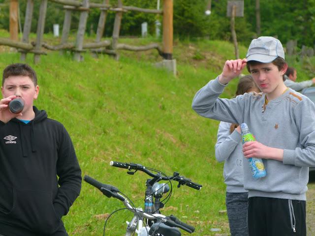 Wycieczka rowerowa Olchowiec - P1150983.JPG