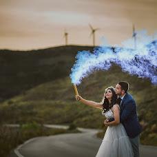 Wedding photographer Giorgos Kontochristofis (kontochristofis). Photo of 13.04.2018