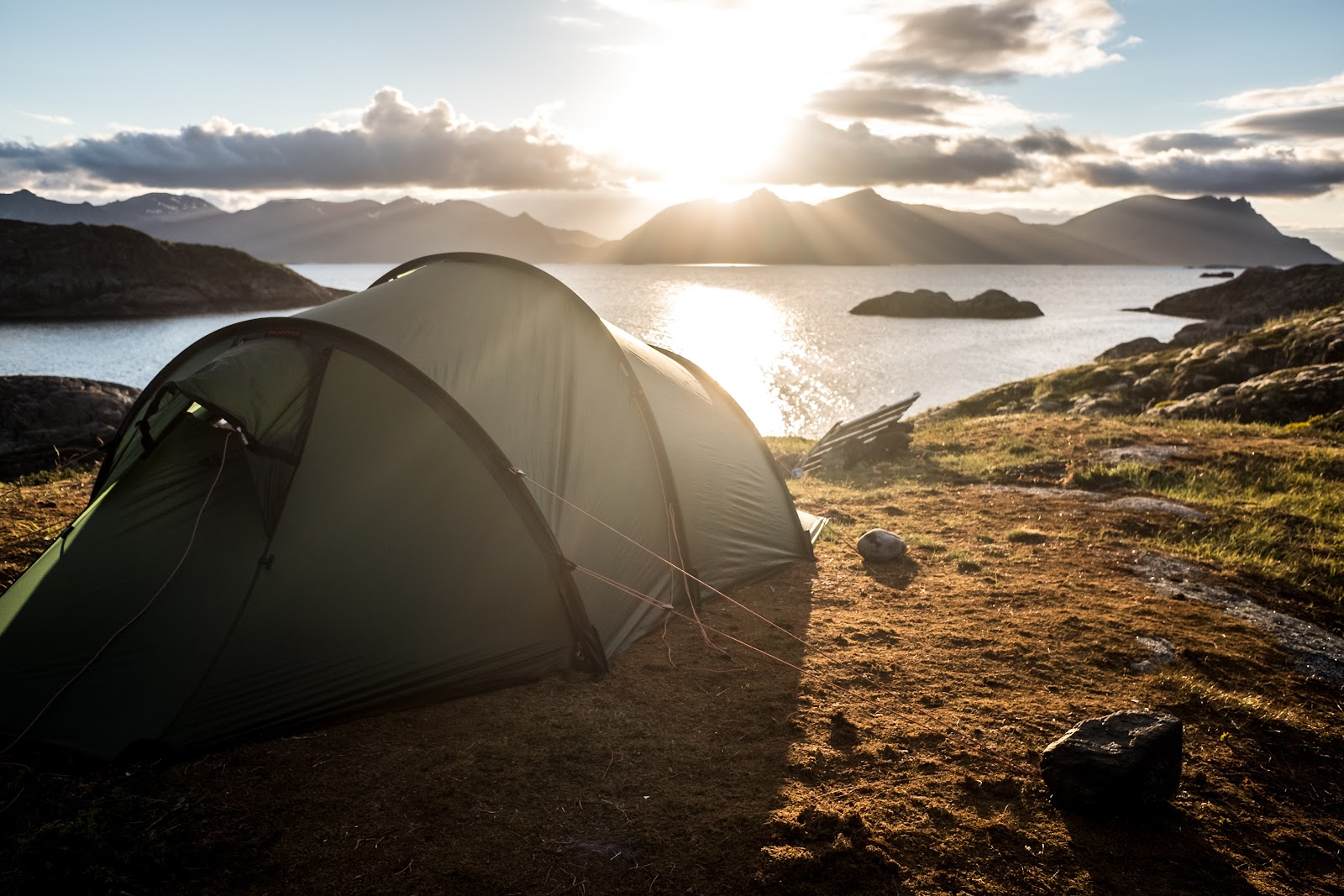 3 Ways on How to Effectively Reduce Tent Condensation 2
