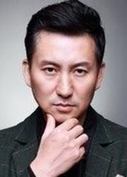 Huang Hai China Actor