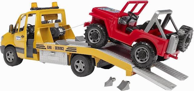 Các chi tiết và bộ phận trên chiếc Xe tải vận chuyển xe Jeep MB Sprinter đều tinh xảo
