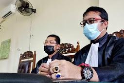 Sesuai Tuntutan Jaksa, Hakim Vonis Bersalah Seluruh Terdakwa Korupsi Reboisasi Kapuas Hulu