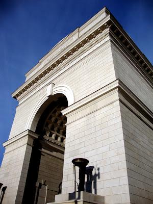 The Millennium Gate