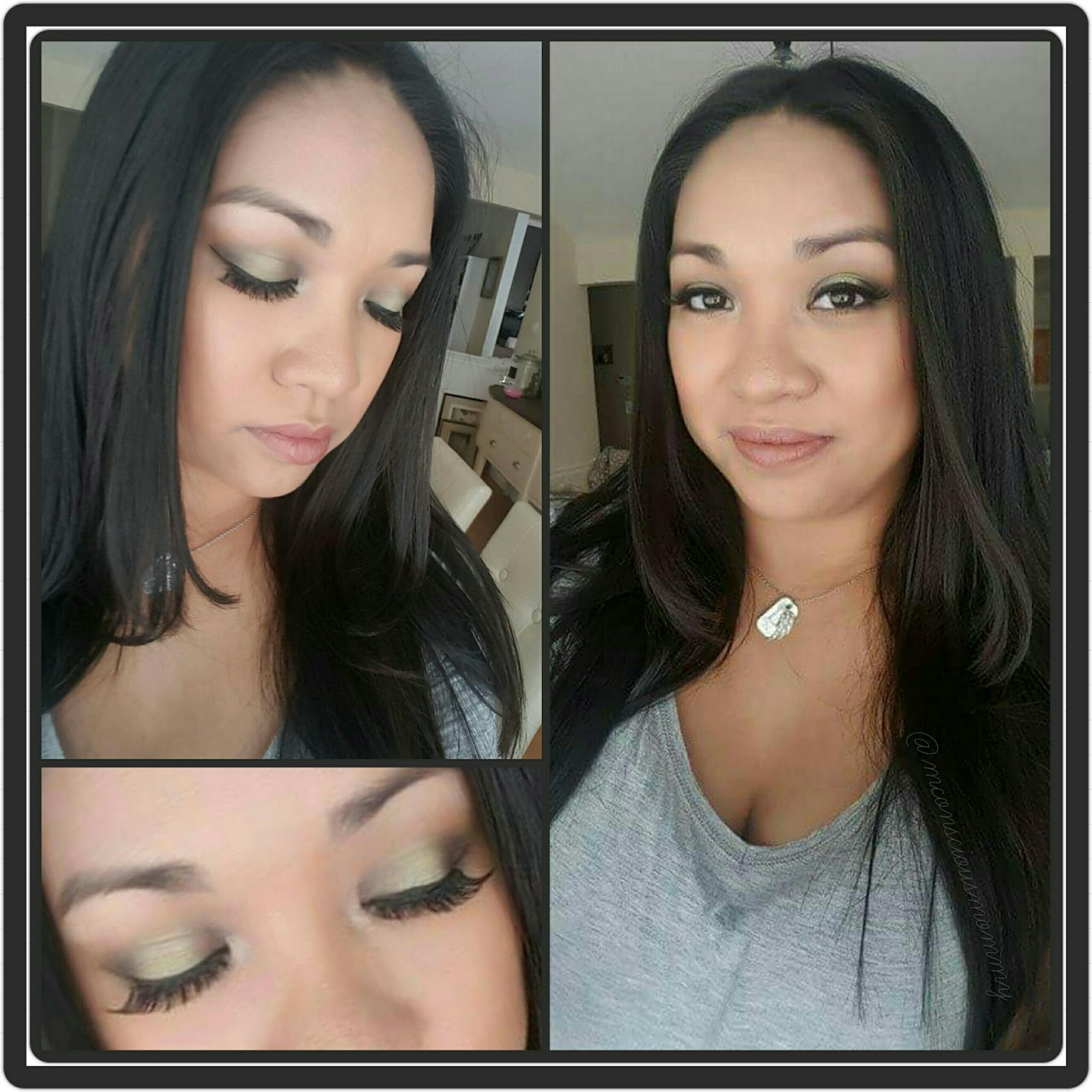 Casual Mother S Day Makeup Look Money Conscious Mommy