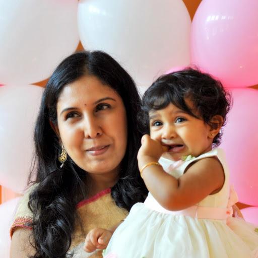 Amitha Harsha