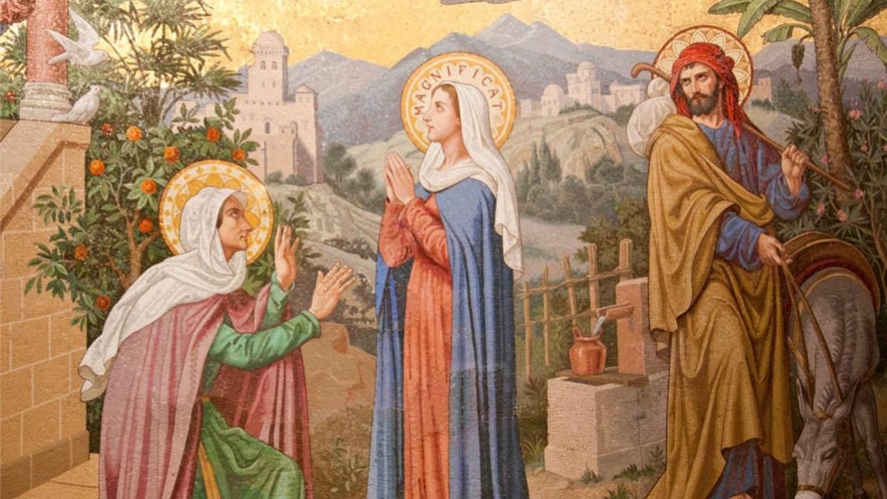 Nữ tỳ hèn mọn (22.12.2020 – Thứ Ba)