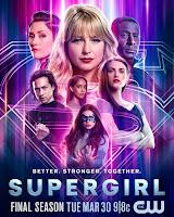 Sexta y última temporada de Supergirl