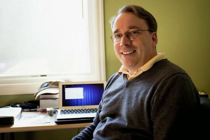Linus Torvalds todavía aspira a conquistar el escritorio
