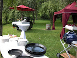 Outdoorkochen 29.06.2010
