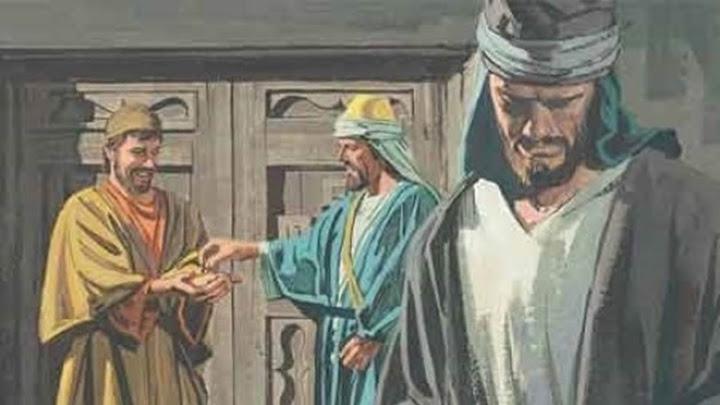 Làm ăn sinh lợi (18.11.2020 – Thứ Tư Tuần 33 Thường niên)