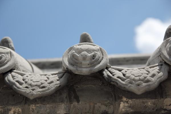 genting bumbung