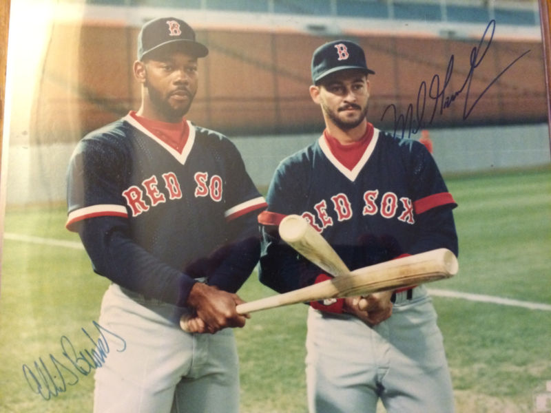 0e6623a2e10 ... Boston Red Sox franchise was the mesh BP v-neck pullover jersey they  wore for much of the 1990s. The BP jersey with the pair of red socks is  runner-up.