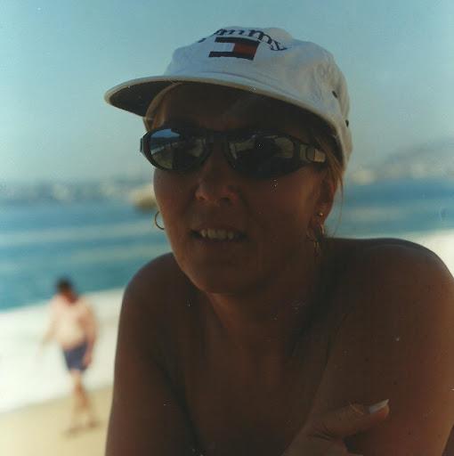 Gloria Ferrara