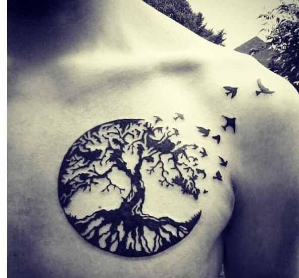rvore_da_vida_tatuagem_no_peito