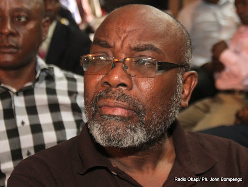 Abdoulaye Yerodia Ndombasi est mort — RDC