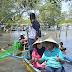 Wakil bupati gresik kunjungi manggove desa daun juara provinsi