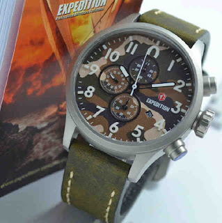jam tangan Expedition,Harga jam tangan Expedition,Jual jam tangan Expedition,Jam expedition