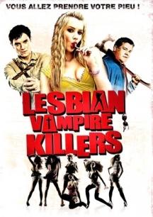 Lesbian Vampire Killers - Ma cà rồng đồng tính
