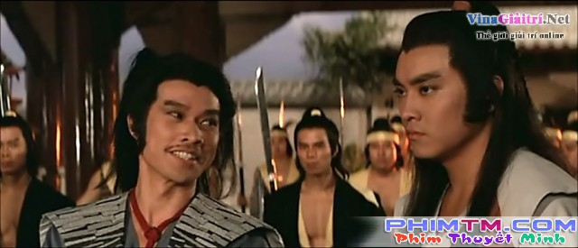 Xem Phim Quyết Chiến Thiếu Lâm Tự - Shaolin Intruders - phimtm.com - Ảnh 3