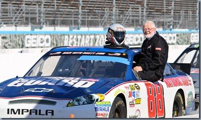 Jim's NASCAR Drive-4