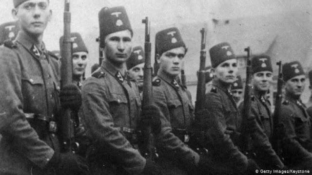 Jejak Ottoman pada Pesatnya Perkembangan Islam di Jerman