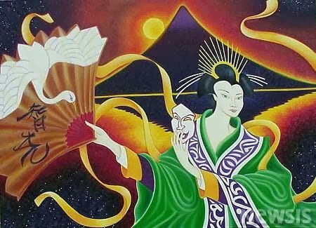 Tổ tiên người Nhật