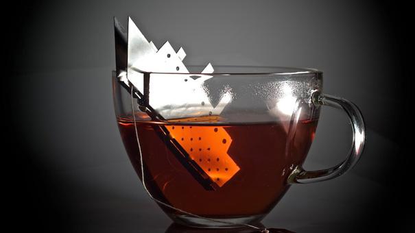 15 яки и забавни цедки за чай