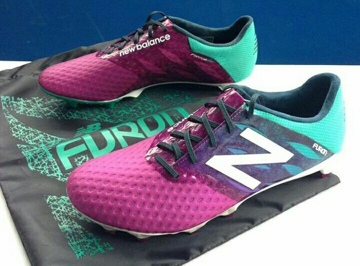 FUTSAL AND SOCCER STORE  Sepatu Bola New Balance Furon Fg Pro 6a5c1e628c