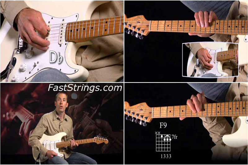 Guitar Play-Along Vol. 32 - Stevie Ray Vaughan