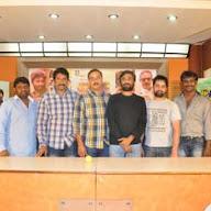 Krishnagadi Veera Prema Gadha Movie Press Meet Pics