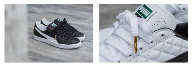levantar Calamidad Trivial  DIARY OF A CLOTHESHORSE: PUMA Releases The Clyde Dressed Pack - Part II