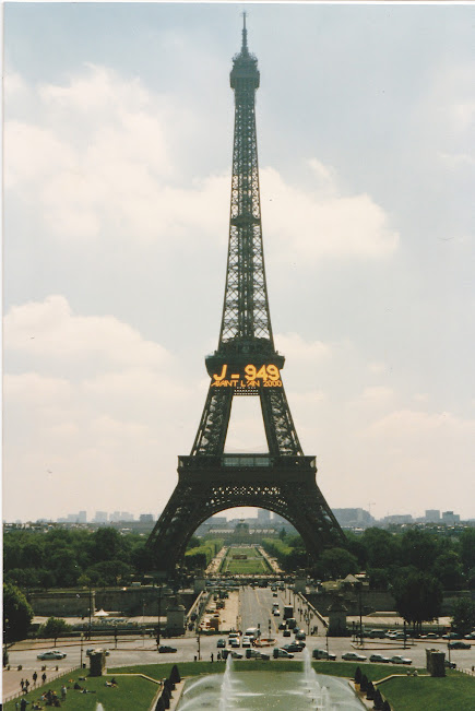 Eiffel Tower Arts