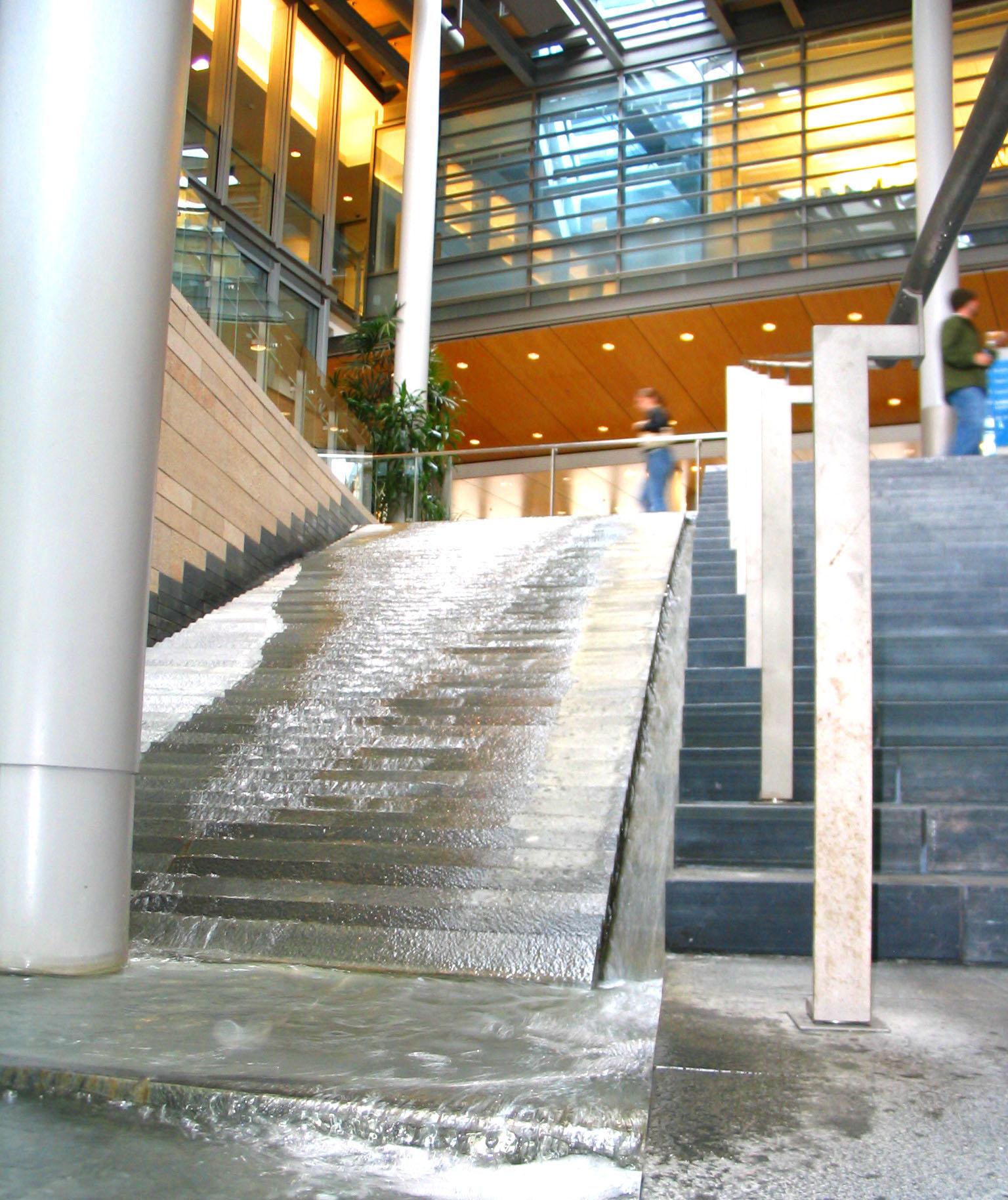 Seattle City Hall Seattle Washington Architecture Revived