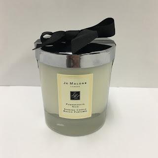 Jo Malone NEW Candle & Box