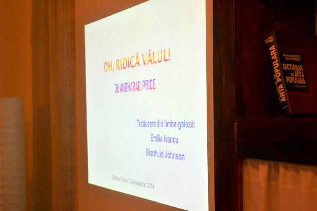 Seara literara - Editura Eikon lanseaza patru carti, La Vulturi (2014.09.03) 134