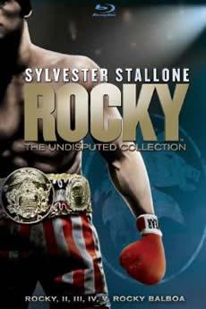 Baixar Filme Coleção Rocky Balboa a Saga Completa 1976 a 2019 Torrent Dublado Grátis