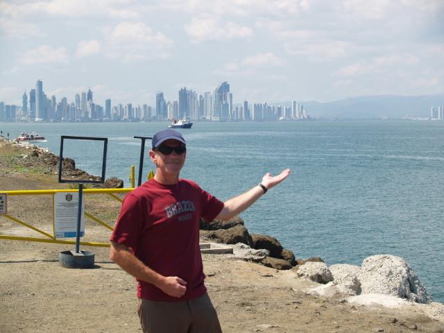 Brazen-Panama City