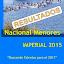 Federacion - Nacional de Menores Nva. Imperial 2015