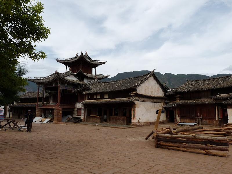 Chine Yunnan Lac LUGU, puis SHA XI - P1240489.JPG