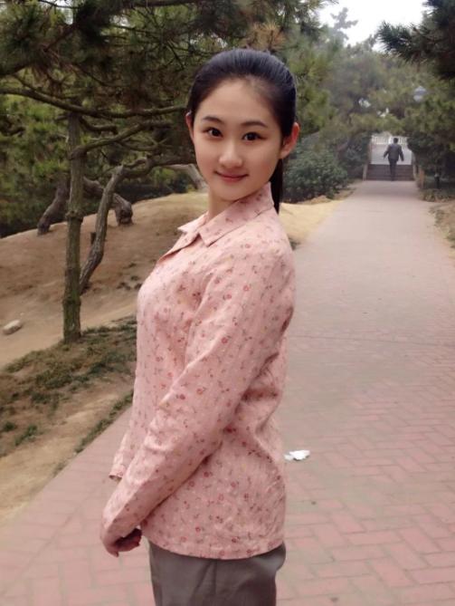 Yin Qi China Actor
