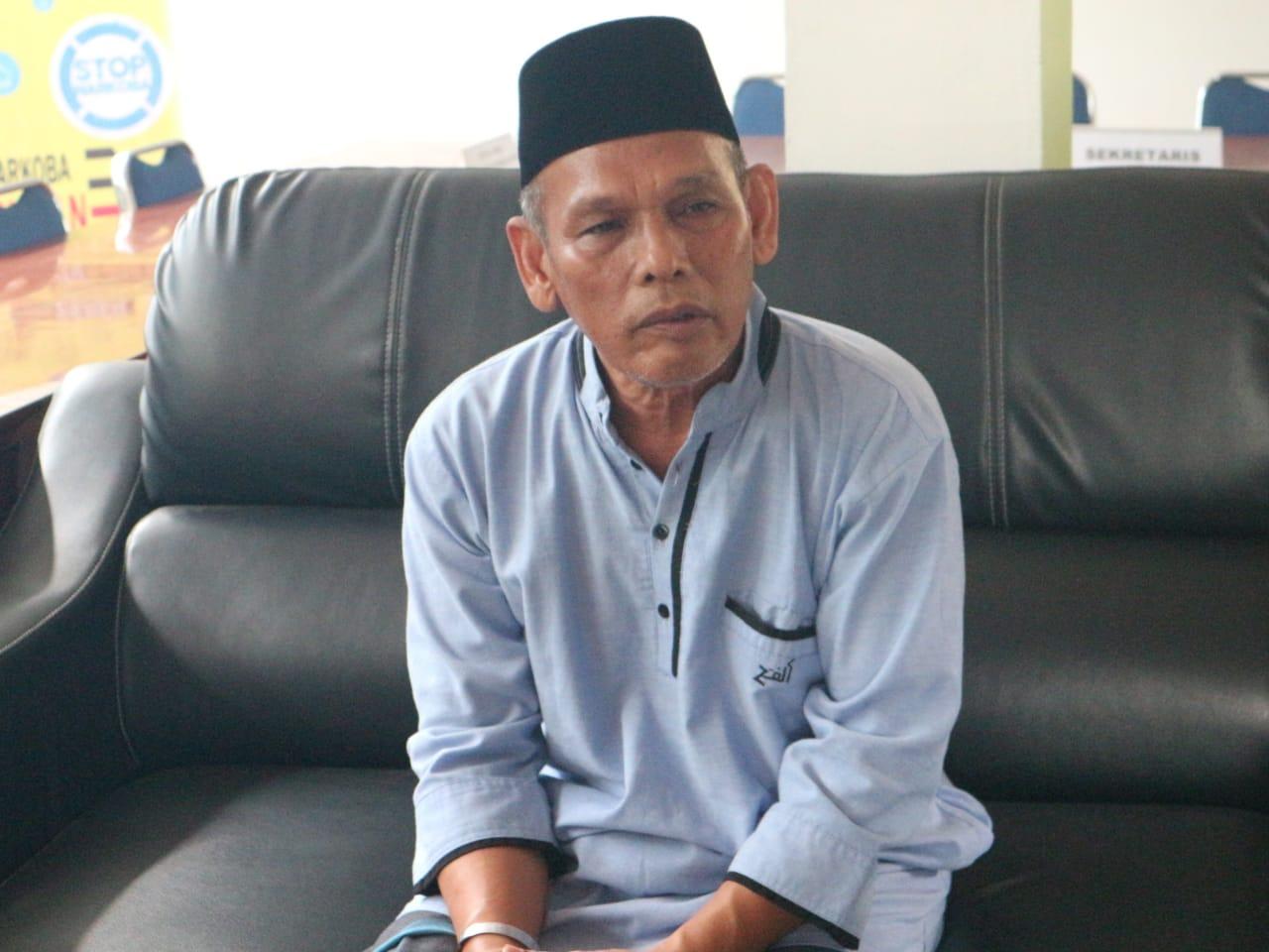 Ketua MUI Sergai Sangat Aspresiasi dan Mendukung Penuh Kinerja Kapolres Dalam Berantas Narkoba dan Judi