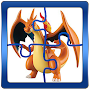 Puzzles game for pokemo for fans APK icon