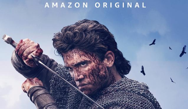 """✅ Amazon Prime Video anuncia la segunda temporada de """"El Cid"""""""