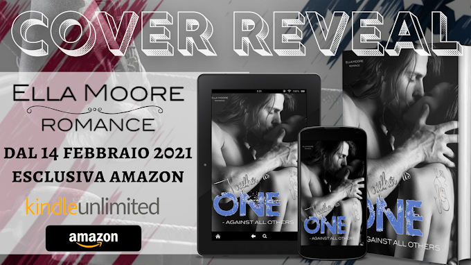 "Cover Reveal ""Together as one"" di Ella Moore"
