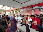 Satnarkoba Polres Pasuruan berhasil amankan Narkoba jenis Sabu-sabu lebih dari 2 kg dan menangkap 2 Tersangka