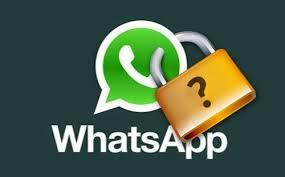 Kominfo Blokir WhatsApp Nanti Hanya Sementara